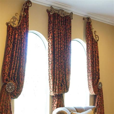 curtains los angeles curtains and drapes los angeles drapery hardware combo