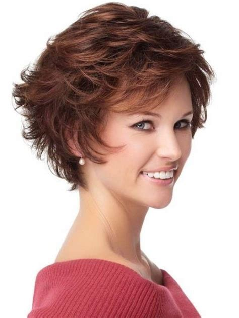 hair cut for thick hair and over 55 62 best images about hair on pinterest thick hair short