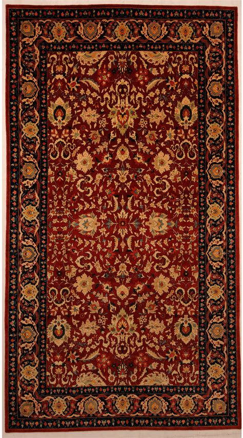 bijar rugs 10 x 18 bijar rug knotted rug ebay