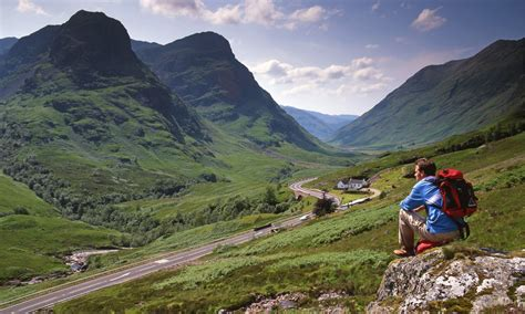 highland cottage self catering cottages near glencoe scotland