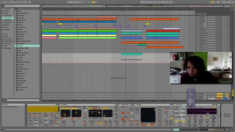 tutorial video fx live shpongle hi hat fx psy tutorial ableton live 171 central
