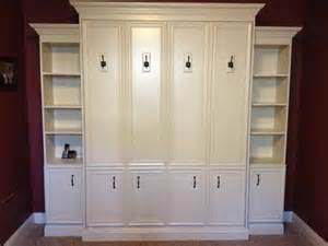 Murphy Bed Plans White Size Murphy Bed With White Cabinet Bed For Nursery Guest Room Be My Guest