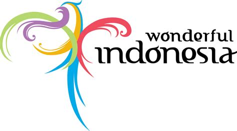 Design Wonderfull Indonesia | wonderful indonesia caign visual movement