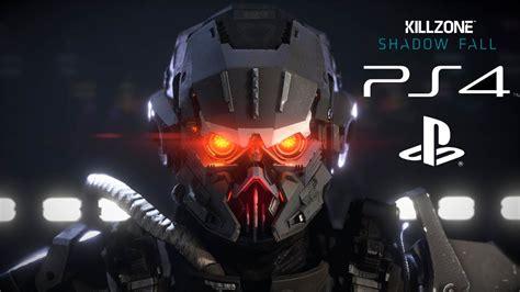 Kaset Ps4 Killzone Shadow Fall ps4 killzone shadow fall