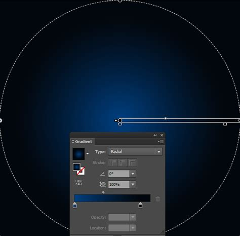 adobe illustrator radial pattern create lightsaber vectors in adobe illustrator cloverdesain