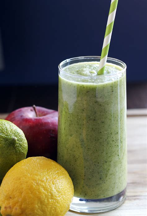 Detox Drink Green by 28 Healthy Green Smoothie Recipes To Help You Lose