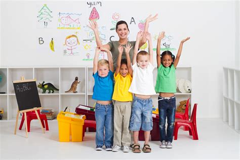 Preschool Education And by Issues In Education Early Childhood Education