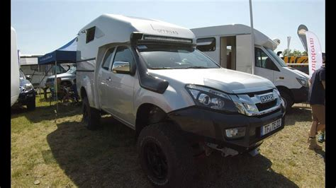 isuzu dmax lifted isuzu d max space cab offroad cer 4x4 with