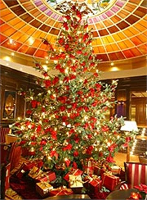 adventszeit und weihnachten 2005 kulinarisch im hotel vier