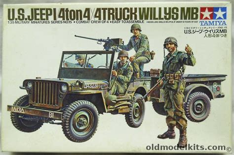 tamiya willys jeep tamiya 1 35 us jeep 1 4 ton 4x4 willys mb mm115