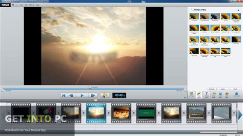 easy video maker download magix video easy free download