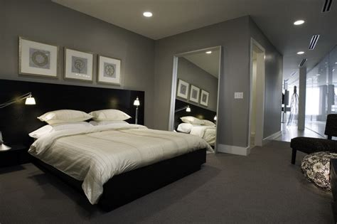 black bedroom furniture what color walls modern master bedroom design ideas with black bedroom
