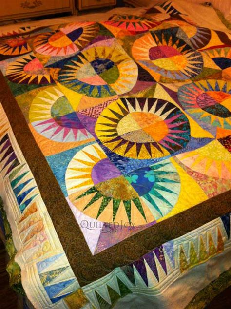 New York Quilt by New York Quilt For A Island Friend Quilted
