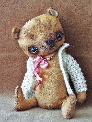 Teddy Handmade - alla bears handmade teddy bears dogs animals at the
