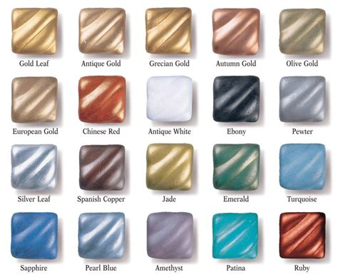 rub and buff colors 25 best ideas about rub n buff on rub and