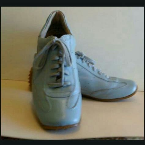 bx sports shoes 76 bronx shoes bronx sports blue leather athletic