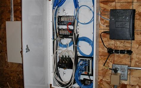 residential structured wiring vast automation