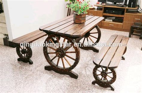 wagon wheel bench for sale wagon wheel benches buy wagon wheel benches product on