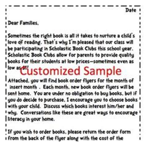 Parent Letter Novel Study 1000 Images About Parent Communication On Parent Conferences Report Card