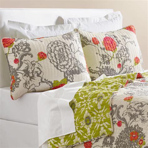 world market bedding laurent floral bedding collection world market