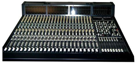 Baru Mixer Behringer Mx9000 mixer behringer eurodesk mx9000