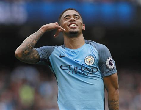 gabriel jesus gabriel jesus premier league tips most