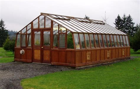 Efficient House Plans Tropic Greenhouse Gallery Sturdi Built Greenhouses