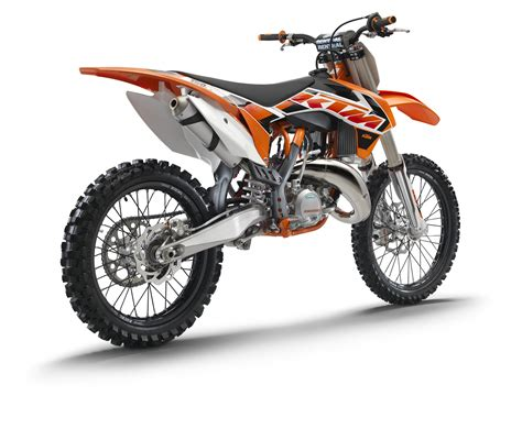 2015 ktm motocross 2015 ktm 150 sx review