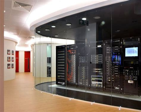 server rooms which is for your business data center or server room fiber optic solution