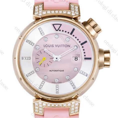 dive e dame prezzi louis vuitton 183 catalogo orologi di classe