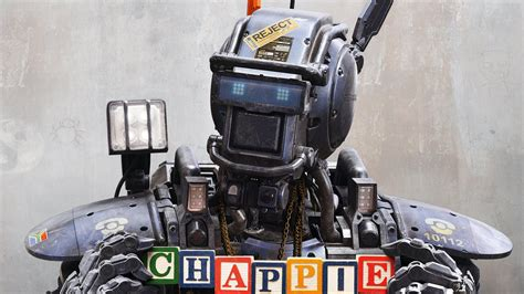 film robot police wallpaper chappie best movies of 2015 robot police