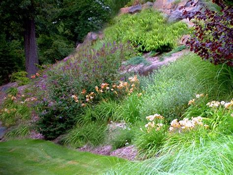 Hillside Gardening Ideas Backyard Ideas Northeast 2015 Best Auto Reviews