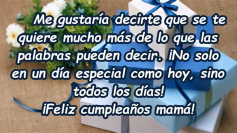imagenes con mensajes de cumpleaños para una madre im 193 genes de cumplea 209 os feliz para las madres im 225 genes y