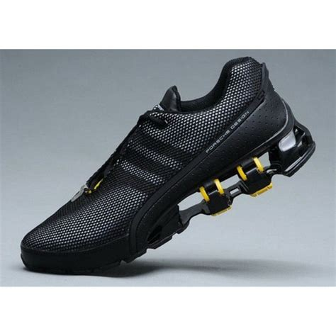 porsche design shoes p5000 adidas porsche design adidas bounce s p5000 sport black