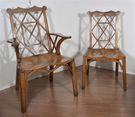 chinese chippendale chairs set of 10 period chinese chippendale dining chairs circa