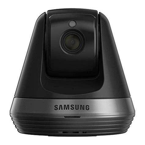 Samsung Snhe6411bn Smartcam White Black samsung snh v6410pn smartcam pan tilt hd 1080p wi fi