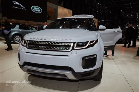 land rover truck 2016 2016 range rover evoque prices start from 163 30 200 in the