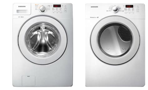 Samsung Giveaway - washer dryer giveaway from metro appliances