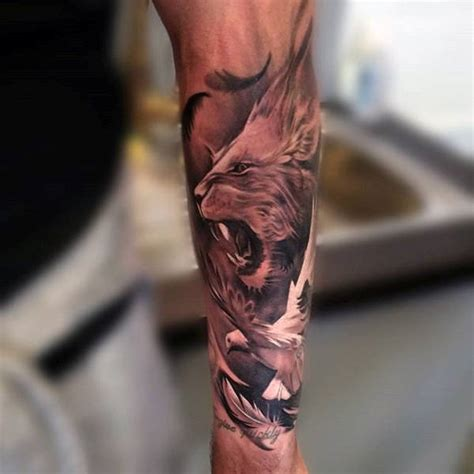 best tattoo designs for men on forearms 75 inner forearm tattoos for masculine design ideas