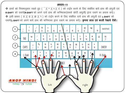 hindi typing software full version now type in hindi as learn hindi typing easily step by step anop hindi typing