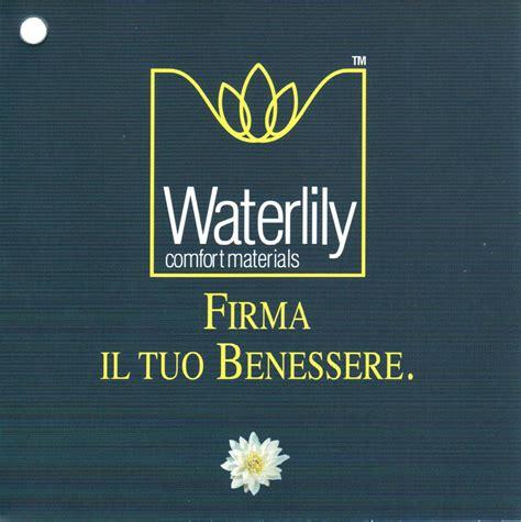 materasso memory waterlily memory silver active materassi artigiana materassi