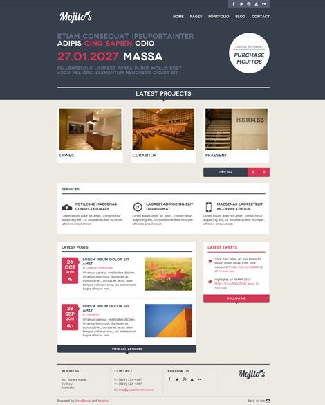themeforest it company theme themeforest mu types clean business v1 0 3 theme for