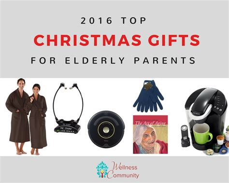 gifts for the 8 best gifts for elderly parents for 2017