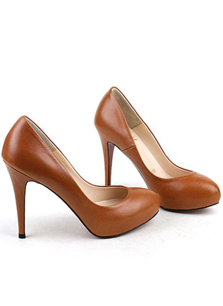 brown high heel brown high heels heels vip