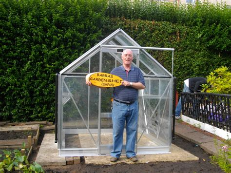 The Barras Shed Company by Greenhouse Suppliers In Glasgow Sheds Playhuts Summerhouses Log Cabins Fencing Decking The