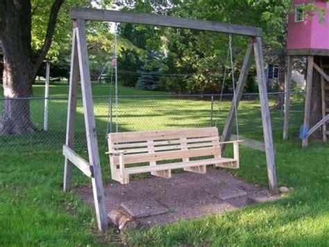 my wife swings my wife wanted a swing by ravinheart lumberjocks com