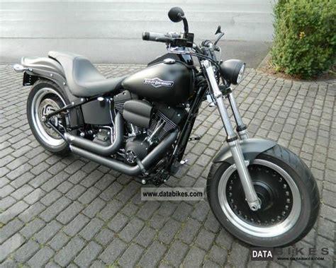 Harley Davidson Hd 07 Boy Blk tire fender for front harley davidson