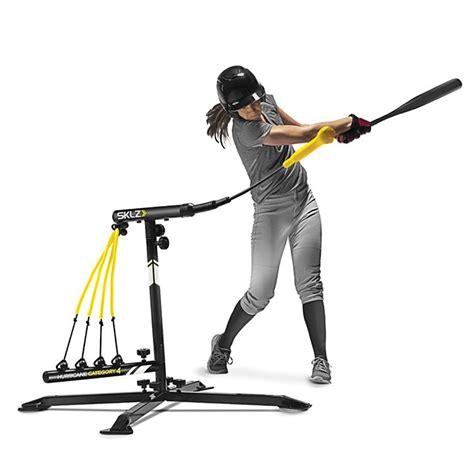 baseball swing trainer entrenadores de swing machines
