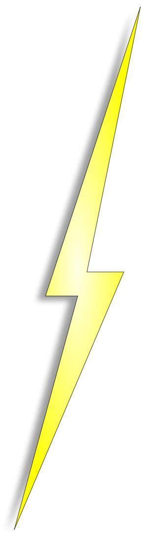 visio lightning bolt free lightning bolt clipart pictures clipartix