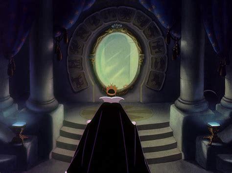 magic mirror magic mirror chamber disney wiki fandom powered by wikia